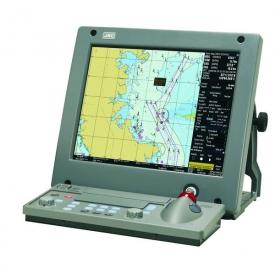 JAN-2000 ECDIS system