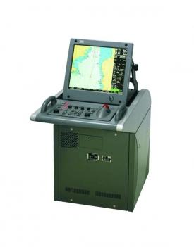 JAN-701B ECDIS system