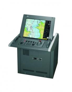 JAN-901B ECDIS system