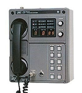 JHS-400 – Onboard Communication System