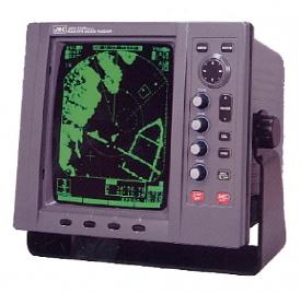 JMA-2343 2344 Marine Radar