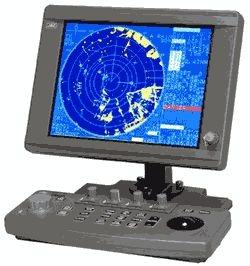 JMA-5100 Marine Radar