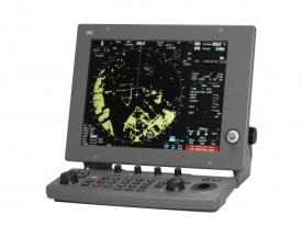 JMA-5200Mk2 ATA Radar