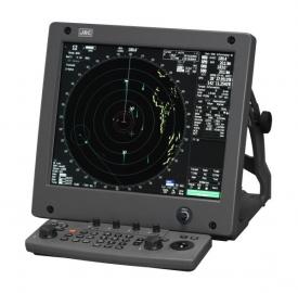 JMA-5300Mk2 ATA Radar