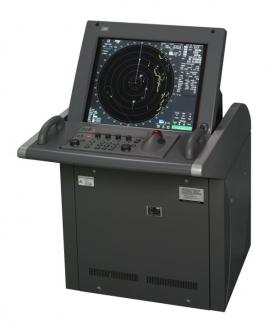 JMA-9100 ARPA Radar