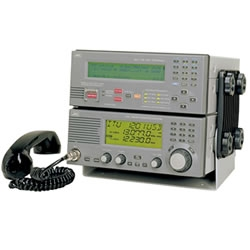 JSB-196GM – MF HF Radiotelephone