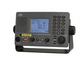 JSS-2150 – MF HF Radio Equipment