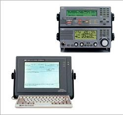 JSS-296 596 896 – MF HF Radio Equipment